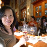 MSA at Robert Sinskey Vineyards.